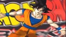 Dragon Ball Z - Budokai Tenkaichi 2 (Intro)