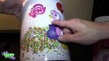 Mon petit poney puissance poneys exclusif mode Ensemble examen par jouet poubelle