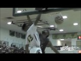 Kyree Walker Gets TOUGH BUCKETS In The Classic at Damien!!! | Moreau Catholic vs Damien