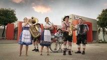 Sixt Polka - German car rental has arriveww America