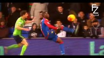 Circus During Football Match ● Crazy Showboat Skills ● HD