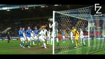 Crazy Goal Line Clearances ● HD