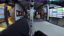 Freeride Wels 26.11.2016 Gopro Hero 4dfgr session (Freeride Biker)