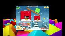 Angry Birds serie de dibujos animados de los 26