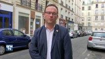 """Congrès de Versailles: Abad dénonce """"un pied de nez à 500.000 euros fait au Premier ministre"""""""
