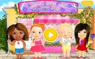 Bébé beauté beauté les meilleures pour des jeux fille enfants doux Hd salon 2 ipad gameplay hd
