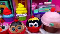 SAC aveugle faux énorme paquets réal jouet déballage vidéo contre 4 achats 3 boules surprise