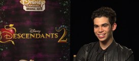 'Descendants 2': Cameron Boyce On The Anticipated Sequel