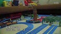 Nuevo y thomas sus amigos rey ferrocarril de larga duración
