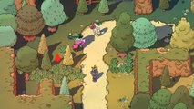 The Swords of Ditto - E3 2017 Gameplay