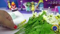 Azul resplandecer globos cómo dentro hacer fuera propio tristeza para juguetes Mundo su su cuidador de Disney