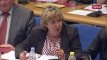 Rythmes scolaires : «Les maires ne savent plus comment résister: c'est à la fois du conflit et du désordre», déclare Françoise Cartron