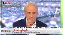 Pierre Laurent: «C'est une dérive absolutiste»