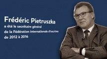 Mémoire de la Francophonie sportive - #Pietruszka