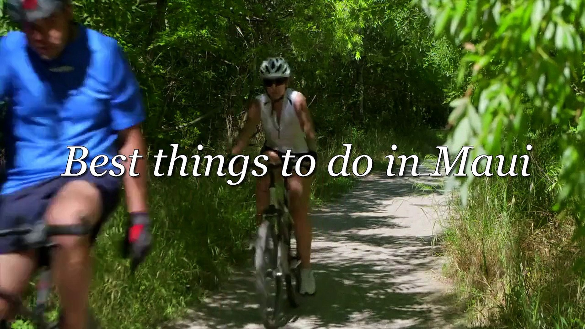 Best things to do in Maui   SegwayMaui