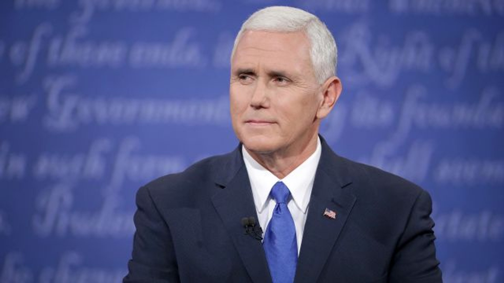 5 Things About Mike Pence That Won't Make America Great Again