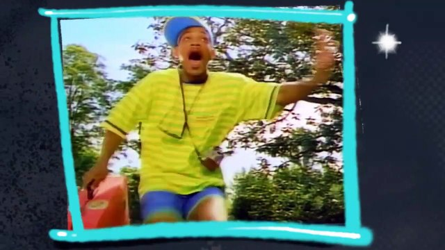 The Fresh Prince of Bel Air - Doc Brown _ Comedy Central-p