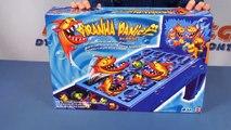Jeu panique piranhas piranhas attaquant s.o.s jeu en mattel