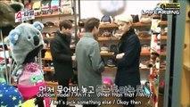 [ENG SUB] EXO Showtime EP3
