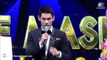 THE MASK SINGER หน้ากากนักร้อง 2 | EP.13 | 4/5 | Final Group A | 29 มิ.ย. 60 Full HD