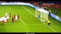 Lionel Messi ● Greatest Free Kick Goals Ever-BsW