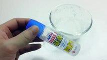 Argile faire faire boîte trésor brillant monstre argile liquide jouets miniatures en argile aekgoe faire boue nước đất làm jeu глина слизь игрушка sli