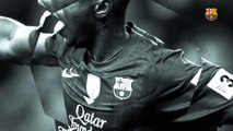 Éric Abidal on life before, during and after his time as a Barça player - FC Barcelona