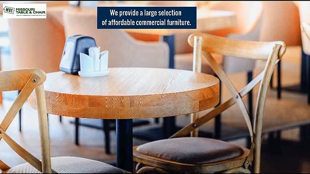 Get Restaurant Tables – Gotable.com