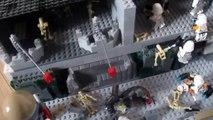 Bataille de de étoile guerres sur Bataille Lego Star Wars planète utapaulego __gVirt_NP_NN_NNPS__ Utapau