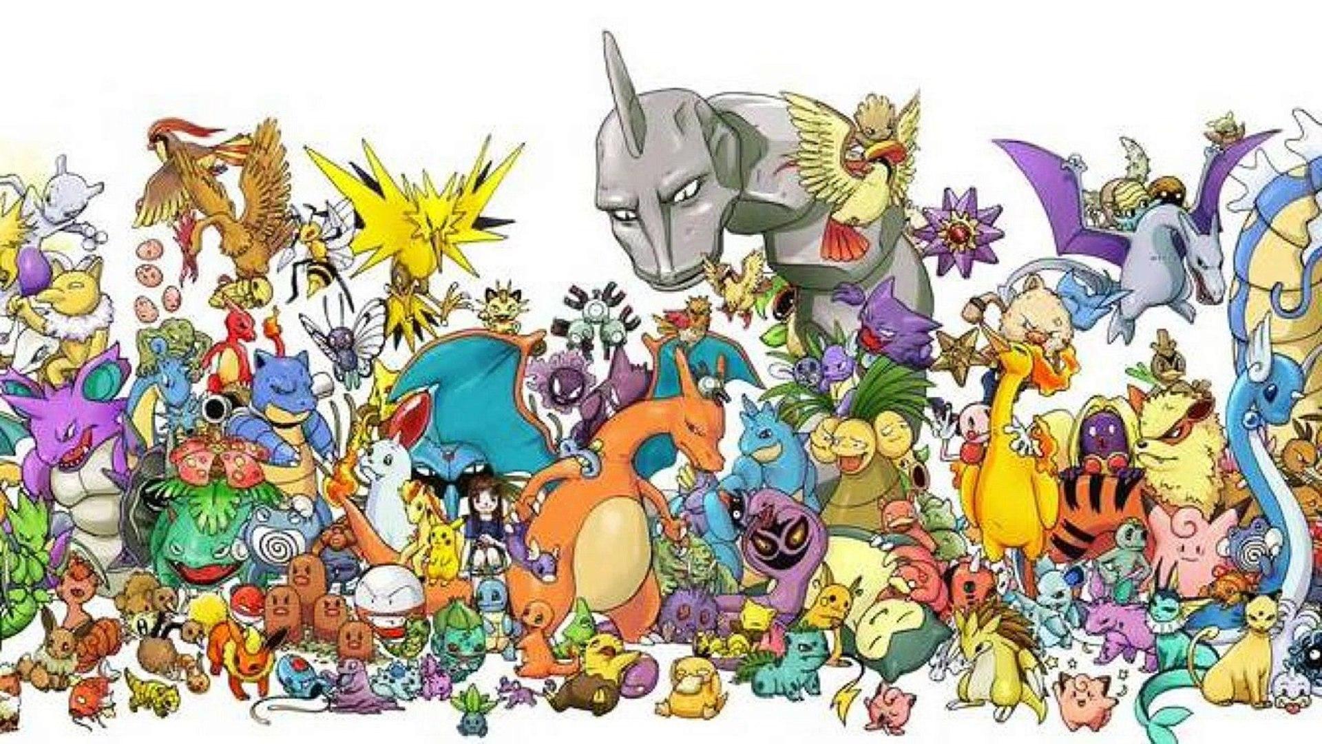 Langue source Pokémon |