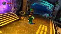 Homme chauve-souris au-delà gratuit vert Lanterne errer Lego 3 gotham oa