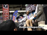 boxing legend george foreman gets lots of love in texas EsNews Boxing
