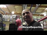 guillermo rigondeaux is a freak of nature jesse reid for EsNews Boxing