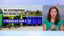 Recyclage : les collectivités s'organisent pour inciter au tri sélectif