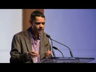 The Art of Inclusion | Matt Galloway | Walrus Talks