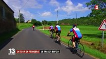 """Feuilleton : """"Un Tour en Périgord"""" (4/5)"""