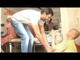 Vishal & His Sister Celebrate Mothers Day At An Orphanage
