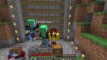 Minecraft Survival Adventure EP19 | New Buildings | Gamer Chad, RadioJH Audrey, SallyGreen