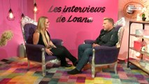 Les Interviews de Loana : Benjamin Castaldi raconte son gros succès après Loft Story (Exclu vidéo)
