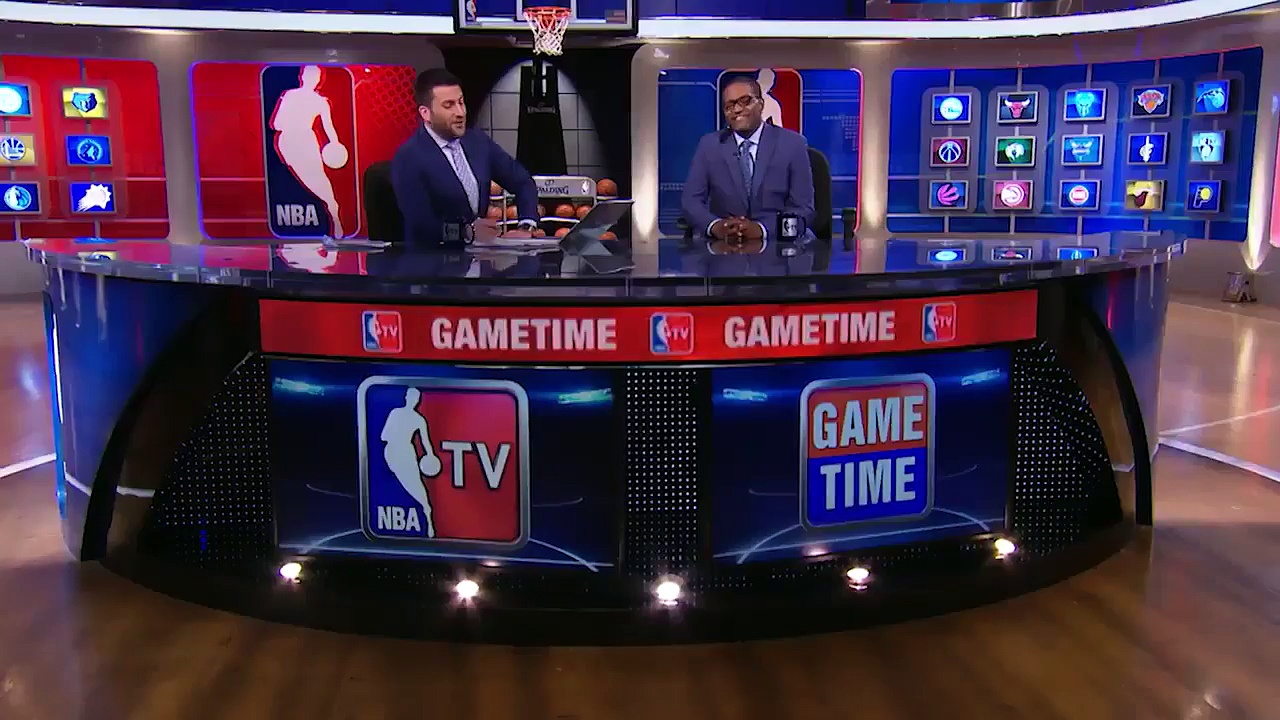 【NBA】Chris Paul Gets Traded to the Houston Rockets  2017 NBA Free Agency