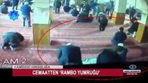 Rambo Şerafettin Kanal 42'de Kerem İşkan ile Ana Haber'in Konuğu oldu