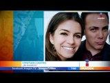 ¿Cristian Castro se divorcia?   Imagen Noticias con Francisco Zea