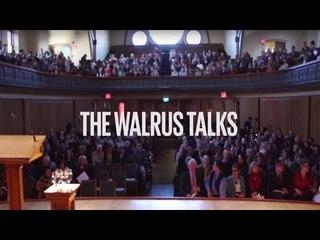 The Walrus Talks Trailer