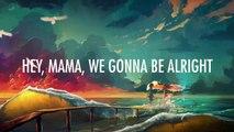 Jonas Blue - Rise ft  Jack & Jack (Lyric Video) - video
