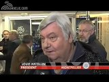 Le jour où Louis Nicollin a insulté Benoit Pedretti de tarlouze