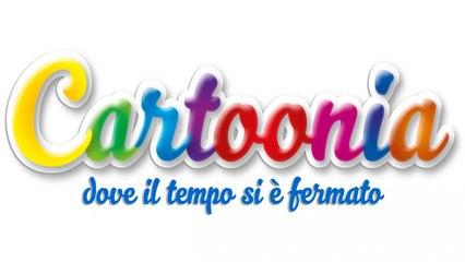 Stefano Bersola e Pietro Ubaldi | CARTOONIA (dove il tempo si è fermato) Sigla ufficiale