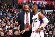 Clippers' coach Doc Rivers downplays Chris Paul turmoil