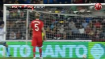 Portugal vs Chile 5:2 All Goals & Extended Highlights RESUMEN & GOLES (Last 2 Matches) HD