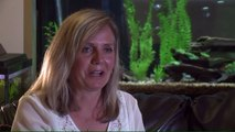Widow Searching for Answers After Husband Killed in Freak Accident on Interstate