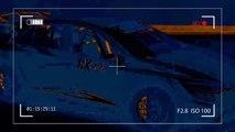 WOW !! Prodrive's Renault Megane RX Idfgrs a Rallycross Supercar